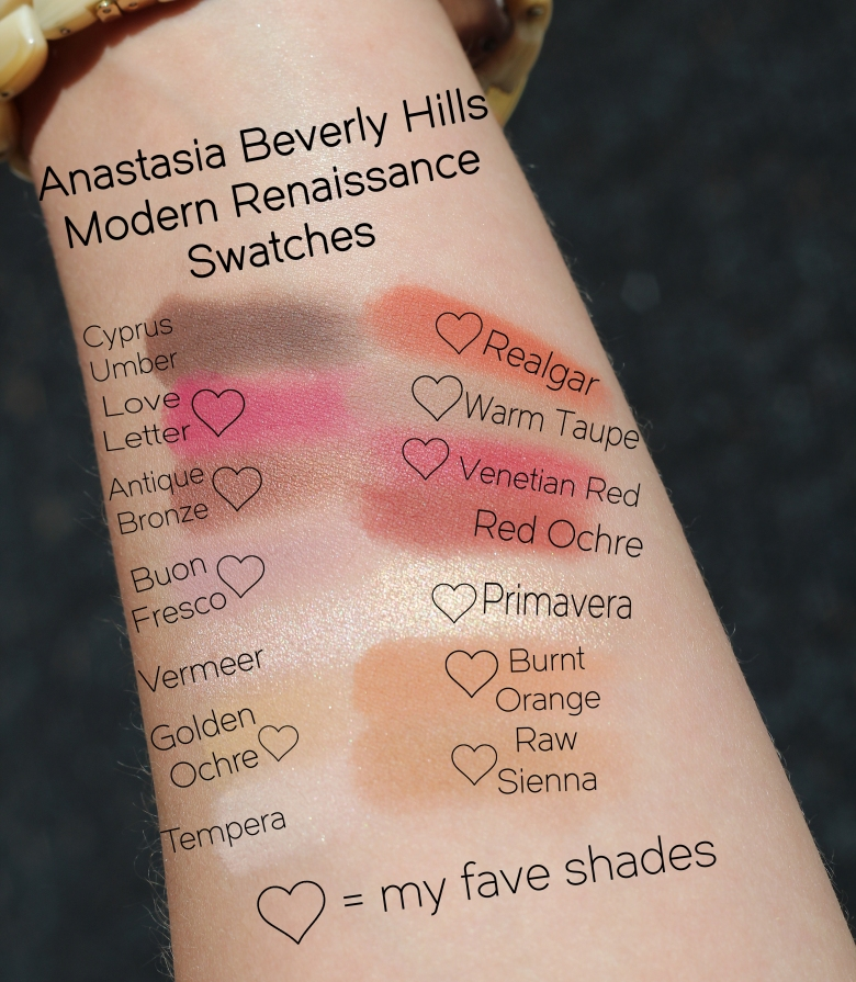MR SWATCHES